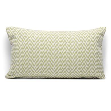 Fodera per cuscino INSPIRE Spiga verde 50x30 cm