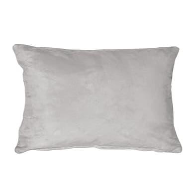 Fodera per cuscino Suedine lino 50x30 cm