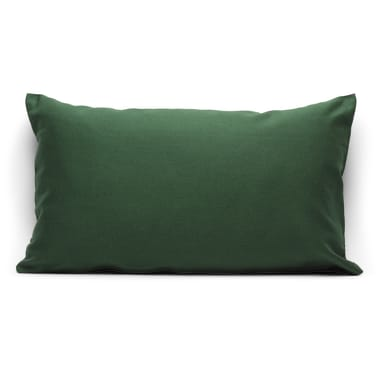 Fodera per cuscino Bosco verde 50x30 cm