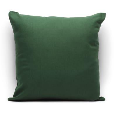 Fodera per cuscino Bosco verde 40x40 cm