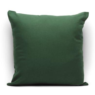 Fodera per cuscino Bosco verde 60x60 cm