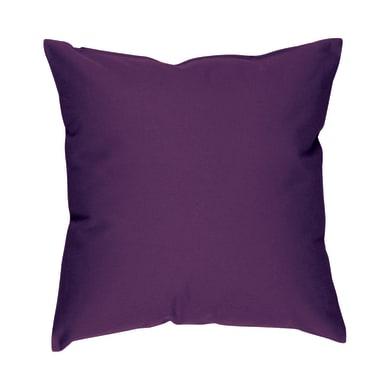 Fodera per cuscino Colorama viola 40x40 cm