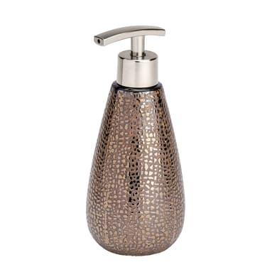 Dispenser sapone Marrakesh marrone