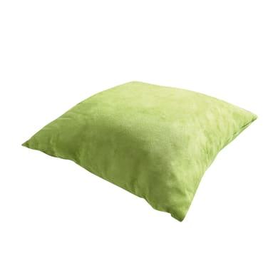 Cuscino INSPIRE Newmanchester verde 45x45 cm