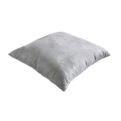 Cuscino INSPIRE Newmanchester grigio 45x45 cm