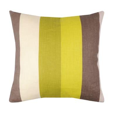 Cuscino grande Pronto verde 50x50 cm