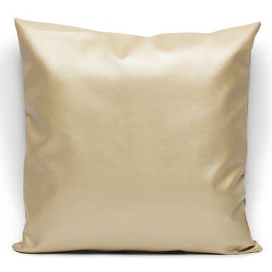 Cuscino Silvia oro 42x42 cm