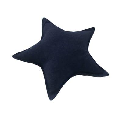 Cuscino INSPIRE Stella blu 40x40 cm