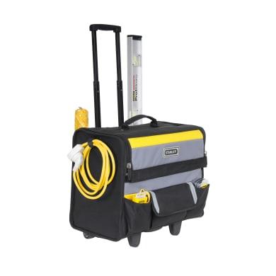 Trolley porta utensili STANLEY 35 L L 45 x H 40 cm, P 280 mm