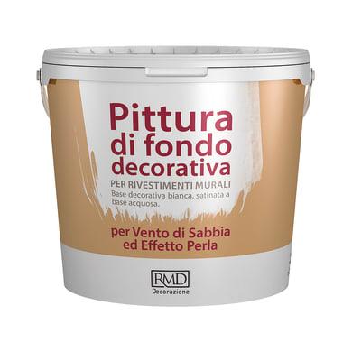 Fondo/primer per effetto decorativo RM Vento di sabbia 2.5 l