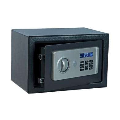 Cassaforte con codice elettronico TECHNOMAX da mobile con fissaggio L 31 x P 20 x H 20 cm