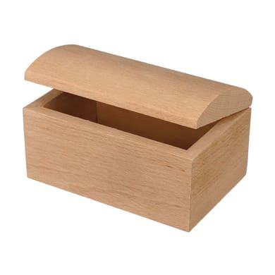 Baule in legno