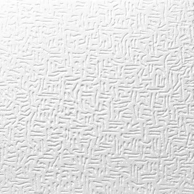 Placchetta decorativa da soffitto Malaga L 50 x H 50 cm Sp 6 mm