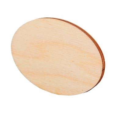 Sagoma in legno
