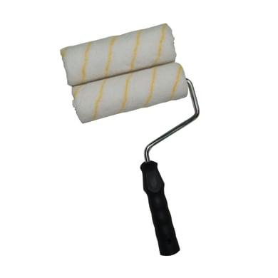 Rullo per superfici lisce 180 mm
