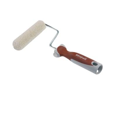 Minirullo per legno NESPOLI Teflon Maxi Pro 110 mm