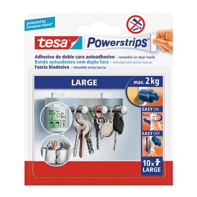 Fissaggio adesivo TESA TAPE Powerstrips  per quadri