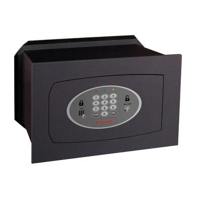 Cassaforte con codice elettronico TECHNOMAX TT/3 da murare L 34 x P 20 x H 21 cm