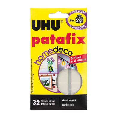 Adesivo di fissaggio UHU Patafix deco 96 mm x 0.001 m