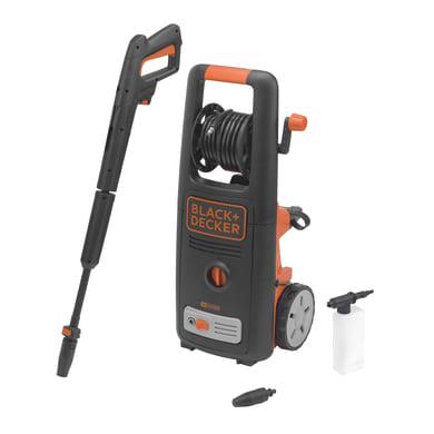 Idropulitrice elettrica BLACK + DECKER BXPW1800E 135 bar