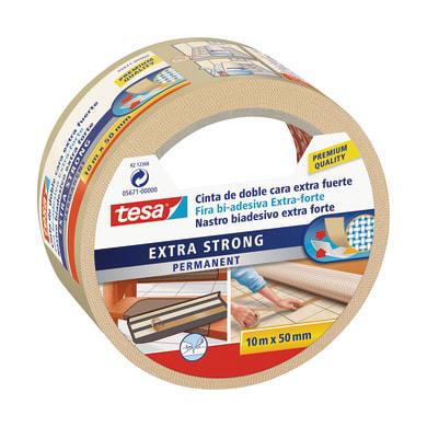 7mm Adesivo bifacciale Adesivo forte Adesivo potente appiccicoso per ufficio Manuale Fai da te Ajorhkdls Pacchetto nastro biadesivo bianco 40mm 25mm