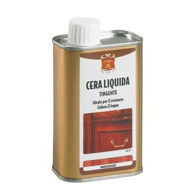 Cera GUBRA mogano 0.25 L