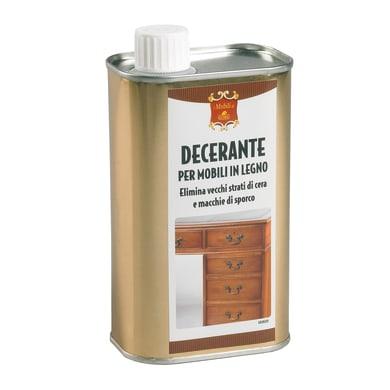 Decerante legno GUBRA 0.5 L