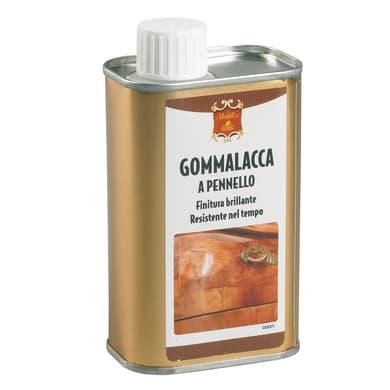 Gommalacca GUBRA incolore 0.25 L
