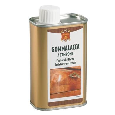 Gommalacca GUBRA incolore 1 L