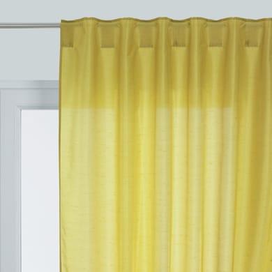Tenda INSPIRE Silka verde passanti nascosti 140 x 280 cm