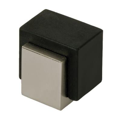Fermaporta da fissare a terra REI 2-316.22 in alluminio