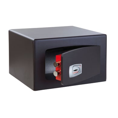 Cassaforte a chiave TECHNOMAX NMK/3 35 L 35 x P 30 x H 22 cm