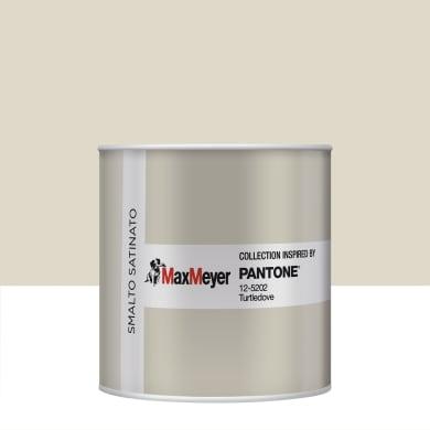 Smalto PANTONE base acqua avorio 0.5 L