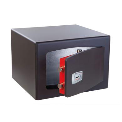 Cassaforte a chiave TECHNOMAX NMK/4 40 L 40 x P 35 x H 28 cm