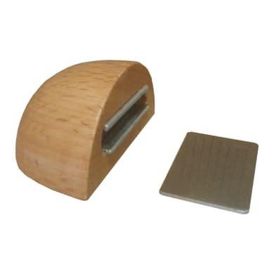 Fermaporta REI 2-378.93 in legno