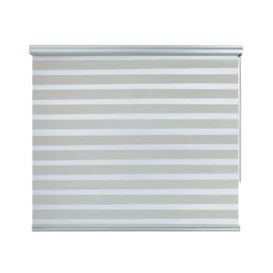 Tenda a rullo Platinum lino 60 x 250 cm