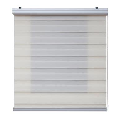 Tenda a rullo Platinum lino 80 x 250 cm