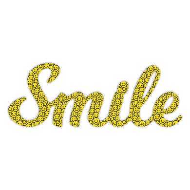 Fregio Smile multicolore 60 cm x 0.2 m
