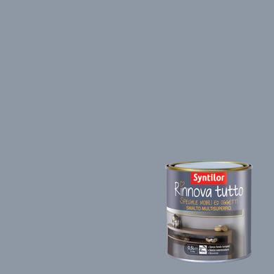 Smalto mobile cucina SYNTILOR 0.5 l grigio
