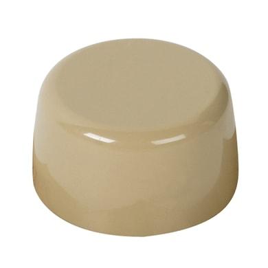 Fermaporta REI 2-389.14 in plastica 2 pezzi