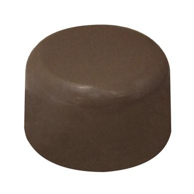 Fermaporta REI 2-392.9309 in plastica 2 pezzi