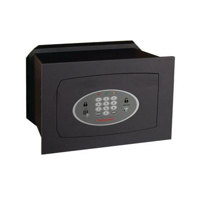 Cassaforte con codice elettronico TECHNOMAX TT/4 da murare 39 x 27 x 20 cm