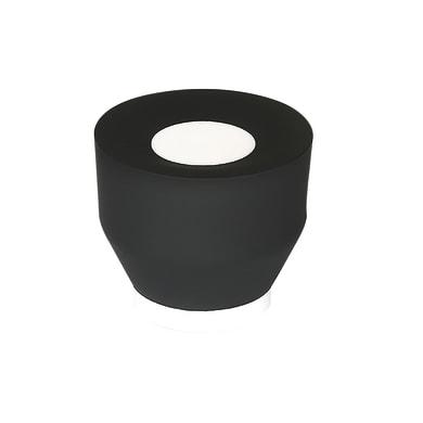 Fermaporta da fissare a terra REI 2-661.68/01 in plastica