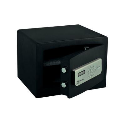 Cassaforte con codice elettronico STANDERS da fissare o murare 35.0 x 25.0 x 30.0 cm