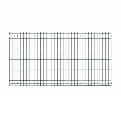 Recinzione filo rigido Medium verde L 2 x H 1.02 m