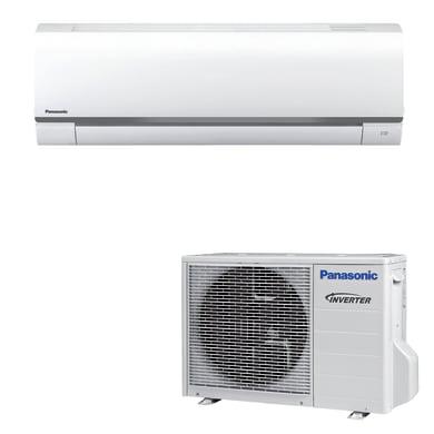 Climatizzatore monosplit PANASONIC Be 12000 BTU classe A+