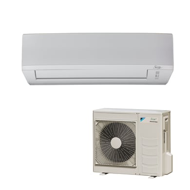 Climatizzatore monosplit DAIKIN ATXN35NB9 12000 BTU classe A+