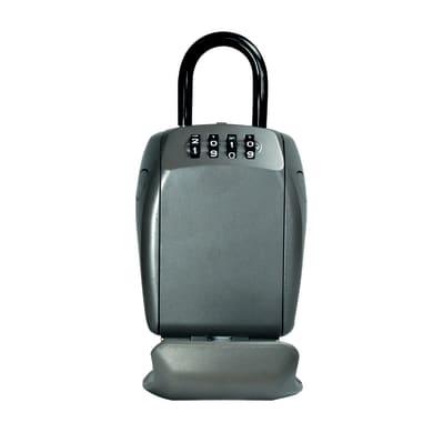 Armadietto per chiavi MASTER LOCK 5414EURD da appendere (sospeso) 10.5 x 13.5 x 3.5 cm