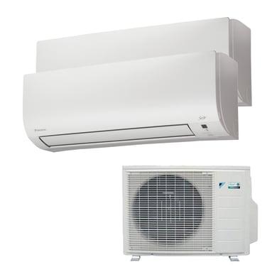 Climatizzatore dualsplit DAIKIN KV 13600 BTU classe A++