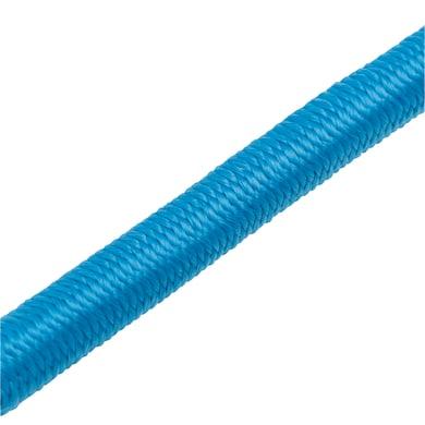 Cavo elastico blu L 10 m Ø 8 mm